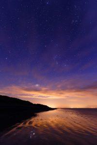 ameland-strand-sterren-lichtvervuiling-klein