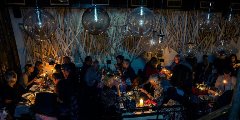 65 NachtRestaurants waar u kunt dineren tijdens de Nacht van de Nacht