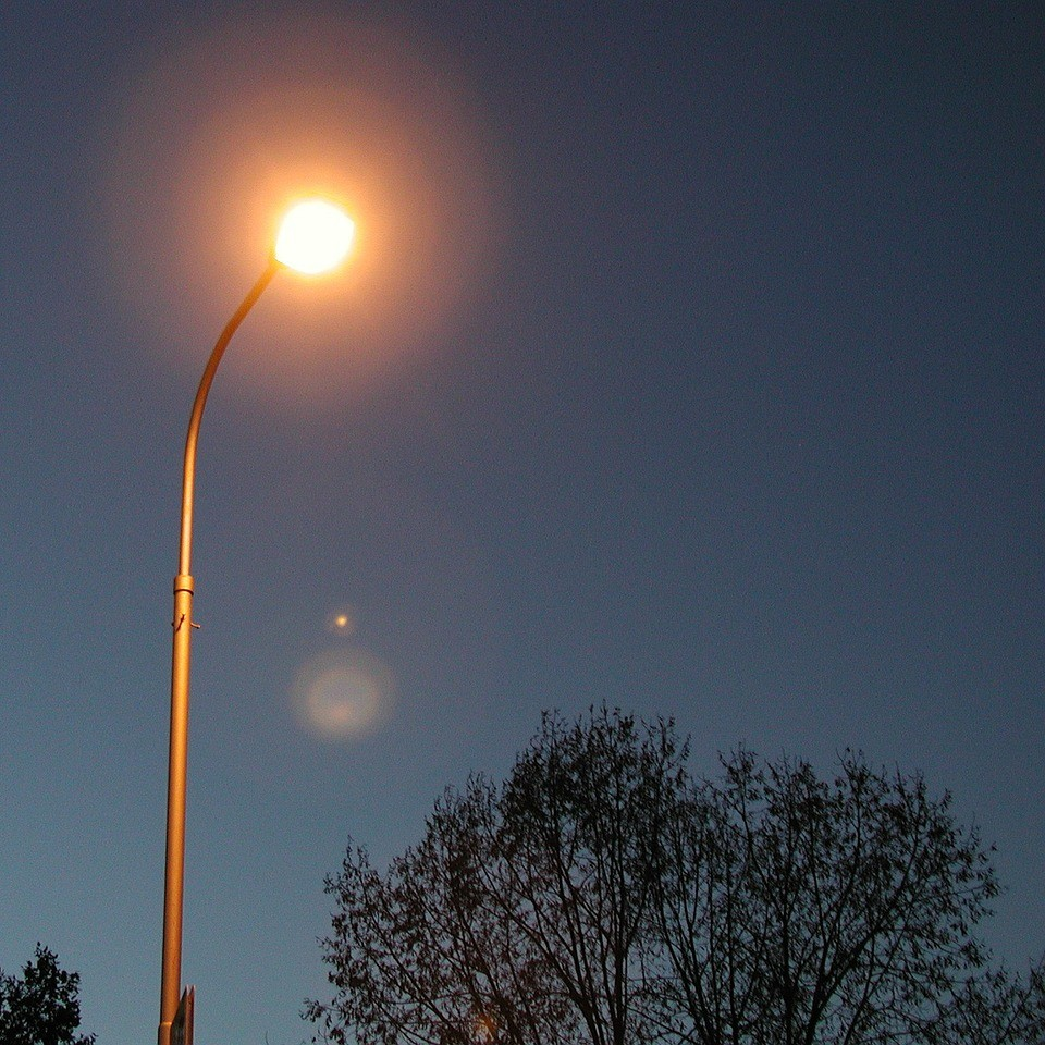 Nacht van de Nacht start meldpunt lichthinder